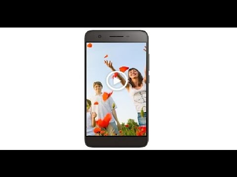 Micromax Canvas Juice 4G launched  With 4000mAh Battery