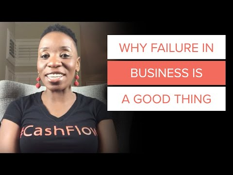 , title : '5 Reasons Why Failure In Your Business Is A Good Thing
