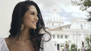 Valentina Aldana Dorado Miss Supranational Colombia 2021 Introduction Video