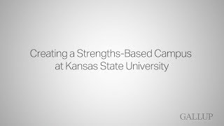 Using a Strengths-Based Approach to Retain College Students