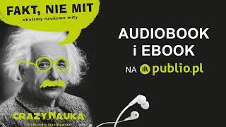 Fakt, nie mit. Aleksandra Stanisławska, Piotr Stanisławski. Audiobook PL