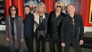 Journey and Def Leppard Rocked Tampa