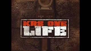 10 KRS One   I Ain't Leavin' feat Propaganda