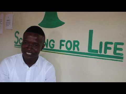 Patrick J Mambu testimonial