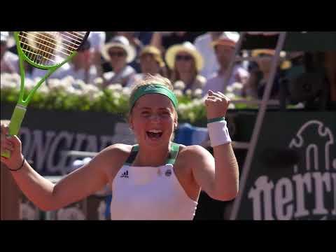 Tenisa attīstība Latvijā