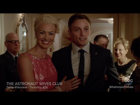 The Astronout Wives Club 1.01 (Clip 2)