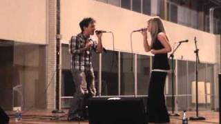 Let's Make Love-Devin Cates & Lindsay Jackson.wmv