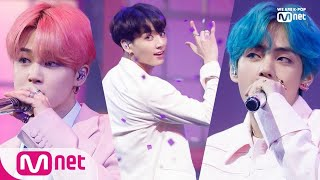 [BTS - Boys With Luv] 2019 MAMA Nominees Special│ M COUNTDOWN 191128 EP.644