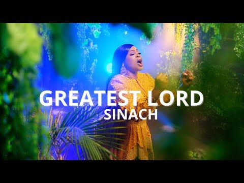 Greatest Lord - Youtube Music Video