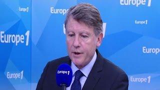 Vincent Peillon répond aux questions des auditeurs d'Europe 1