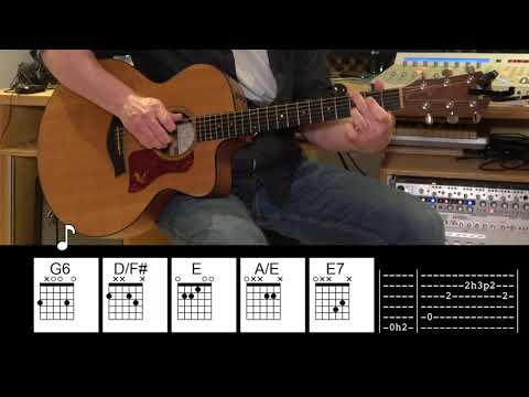 Download Tears in Heaven - Acoustic Guitar - Eric Clapton Mp4 HD Video and MP3