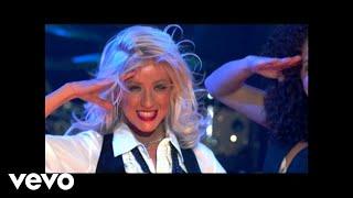Christina Aguilera - Candyman (Live Sets on Yahoo! Music)