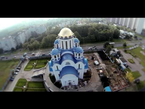 Вознесенский храм картинки