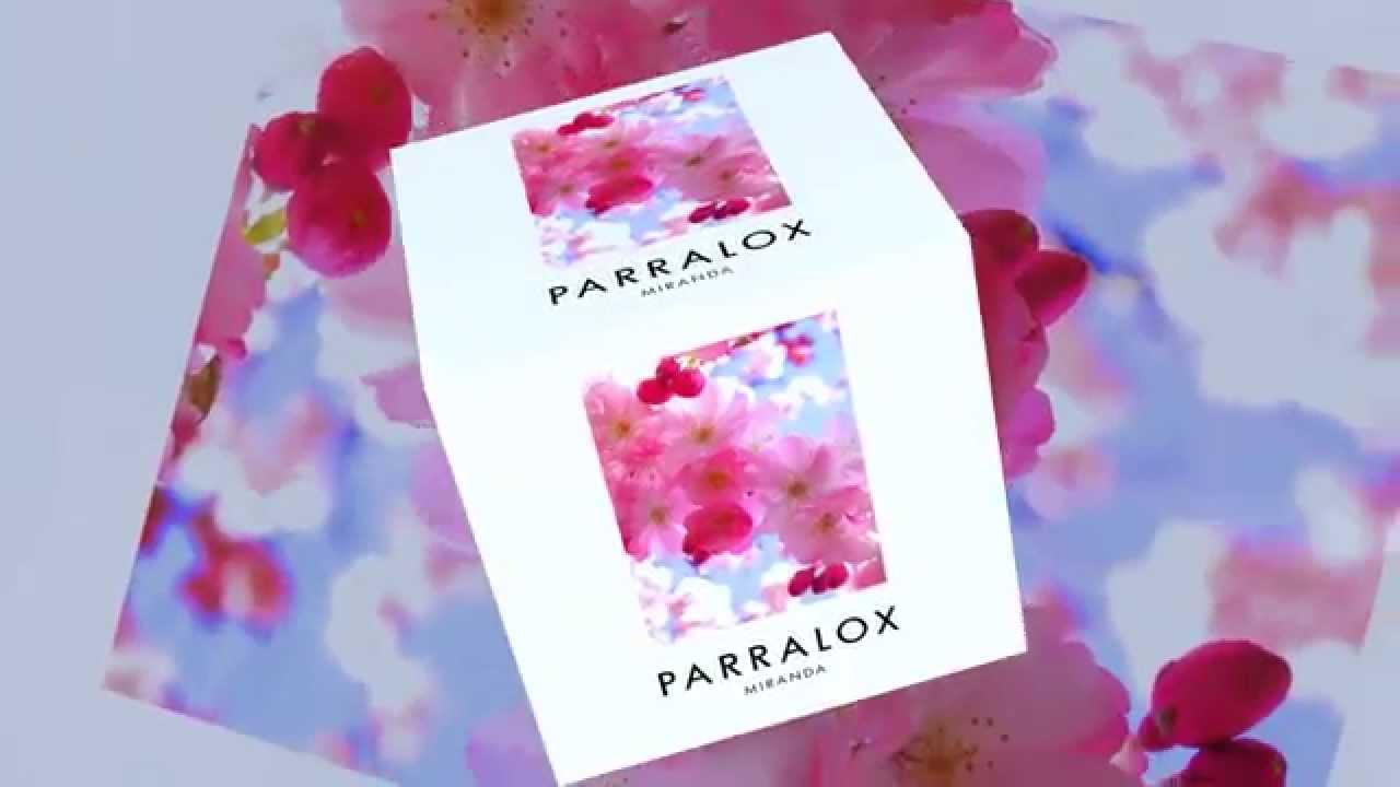 Parralox - Miranda (Music Video)