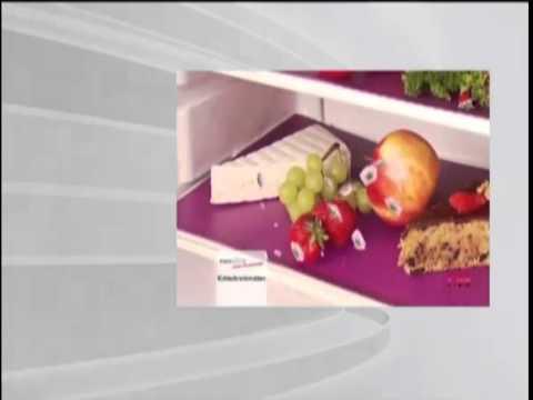 Kühlschrankmatte : ᐅᐅ】klin tec kühlschrankmatten tests produkt preisvergleich