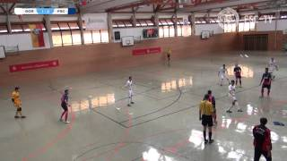 preview picture of video 'Germania Ober Roden - Futsal Sport Club Philippsburg'