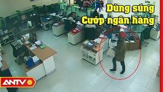 35 giờ truy lùng kẻ dùng súng cướp ngân hàng chấn động Việt Nam | Hành trình phá án | ANTV