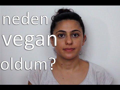 Neden Vegan Oldum?
