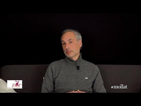 Sébastien Palle - L'étoffe du destin