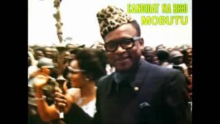 Candidat Na Biso Mobutu – Luambo Makiadi & le T.P .O.K. Jazz 1984