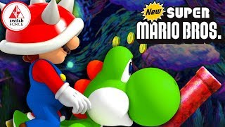Is New Super Mario Bros. Switch The Secret Game?! GOOD/BAD FOR 2018?