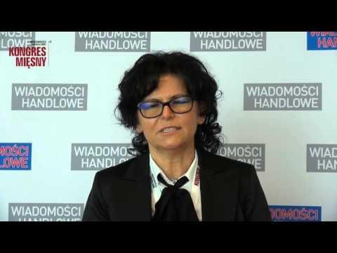 Dyrektor Pini Polonia: Jestem umiarkowaną optymistką (video)