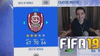 ESTE CFR IN FIFA 19 ???