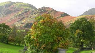 ENGLAND autumn in Lake District (day 3)