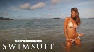 Nina Agdal Model Profile 2013 | Sports Illustrated Swimsuit