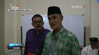 Marga Batak untuk Kahiyang Ayu saat Dipersunting Bobby Nasution