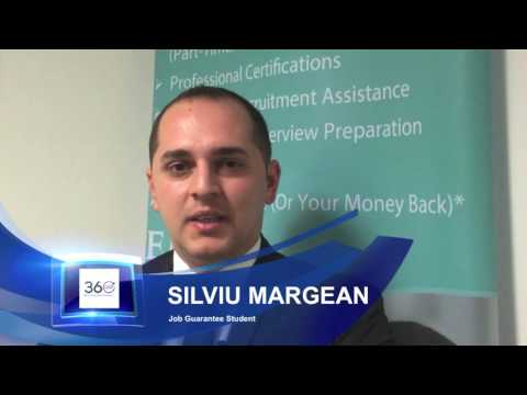 Daniel & Silviu - Job Guarantee