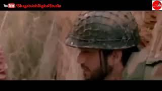 Foji film dialogue -best film movie scene in hindi