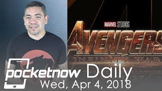 OnePlus 6 launch date rumors, HTC U12+ details & more - Pocketnow Daily