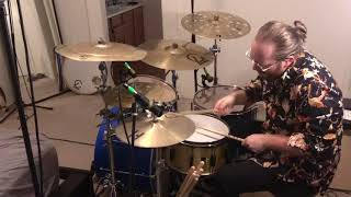 "Matt Horn - ""Please Please Please"" - Fiona Apple Drum Cover"