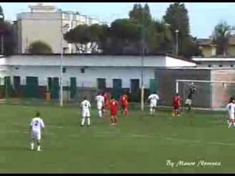immagine di anteprima del video: ALBIGNASEGO CALCIO-UNION CAMPOSANMARTINO 0-0 (13.10.2013)