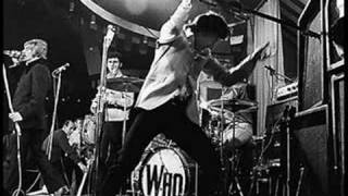 Young Man Blues - the who