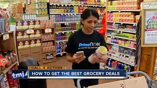 How to get the best grocery deals