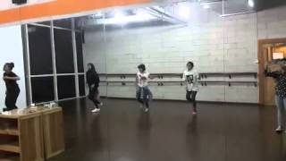 Joe - Ride Wit U (Ft G-Unit) | Choreography by Uthie Nastiti | Steps Dance Academy
