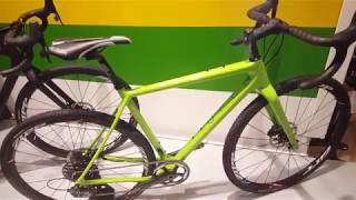 2019 Open U.P.  Gravel Bikes Sram Red / Force