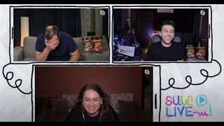Tany Live-a Gariki ev Robi het / Sona Shahgeldyan