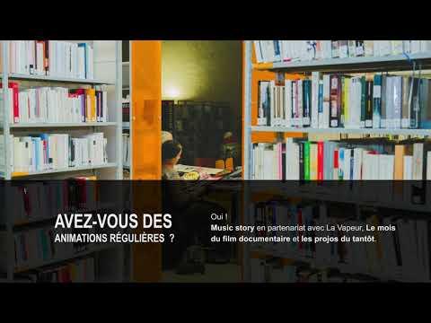 bibliotheque municipale de dijon