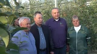 Работников сельского хозяйства поздравил президент России Владимир Путин