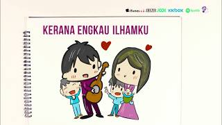 Jonathan Tse - Ku Tuliskan Lagu (Lyric Video)
