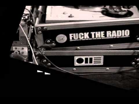 10) Fuck The Radio Prod. Marsad Men - Pistolas - Gutter Album