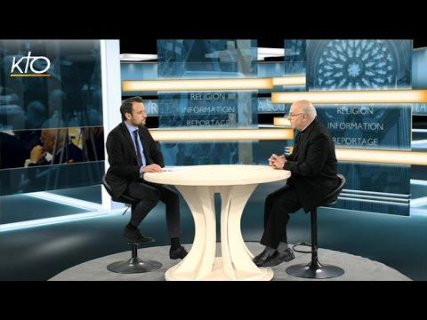 Manif pour Tous Italie, Mgr Jeanbart (Syrie) et l'actu de la semaine
