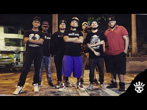 Gino, Mecal, Prodemm, Bway Woody, Airon, Proof & Big Killa  | BDS Cypher # 1