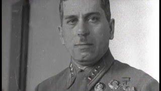 Командарм Штерн забытый герой Забайкалья (часть 1)