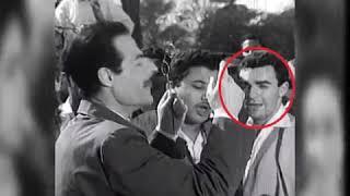 تحميل و مشاهدة سمير صبري كومبارس في فيلم ل عبدالحليم حافظ MP3