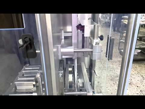 YMS-S STICK 10 LINE SUGAR PACKING MACHINE