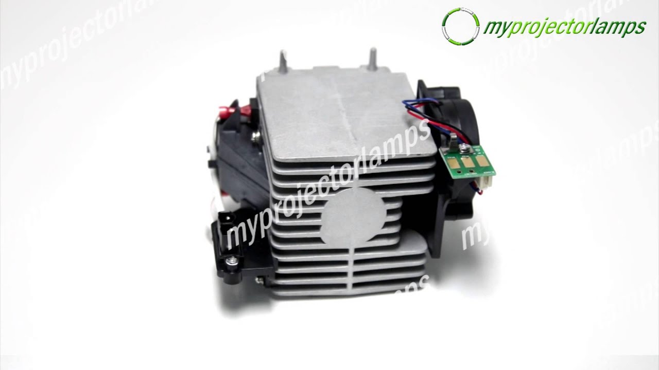 TA CD850M-930 Projector Lamp with Module